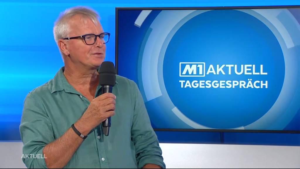 Der Politexperte Jürgen Sahli über die Aargauer Wahlen