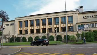 Für den Kauf des Bahnhofsaals rechnet die Stadt mit Kosten von einer halben, für die Sanierung mit 14 Millionen Franken.