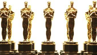 Die jährlich in der US-Filmmetropole Hollywood verliehenen Oscars sind die begehrtesten Filmpreise der Welt. (Archivbild)