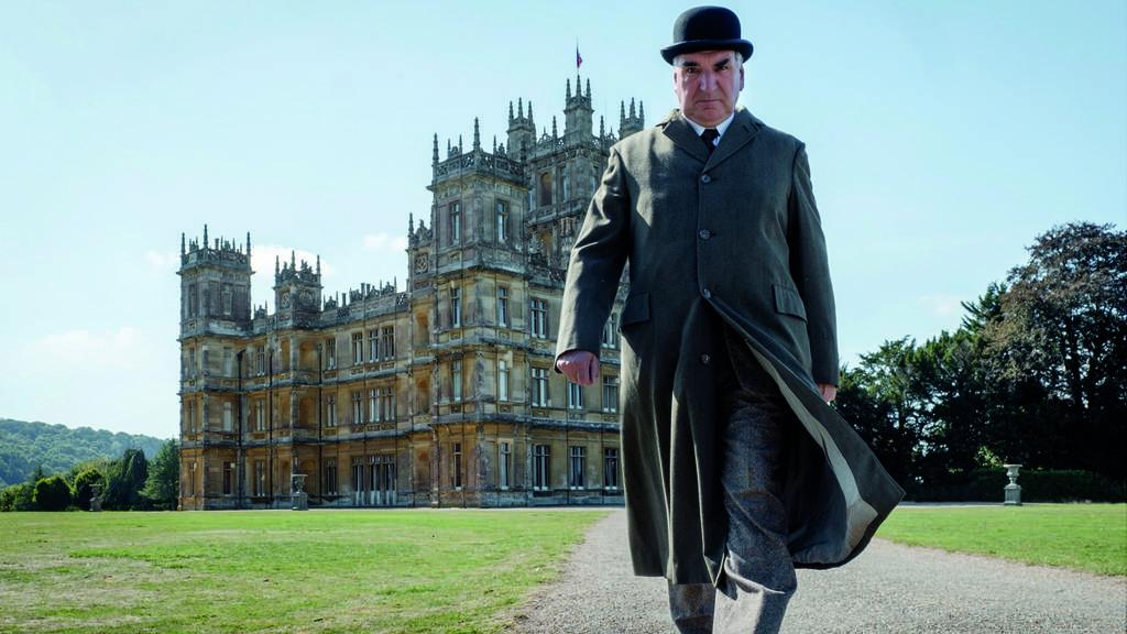 KITAG CINEMAS Ladies Night: Downton Abbey
