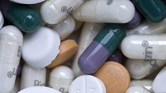 Stein des Anstosses: Medikamentenpreise