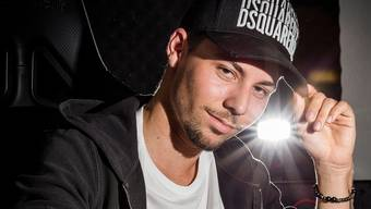 Aargauer Influencer: Ricky Schneider
