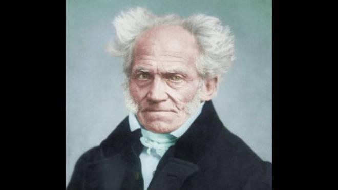 Philosoph Arthur Schopenhauer, bekannt als Pessimist, lebte lang – von 1788 bis 1860. Foto: akg-images