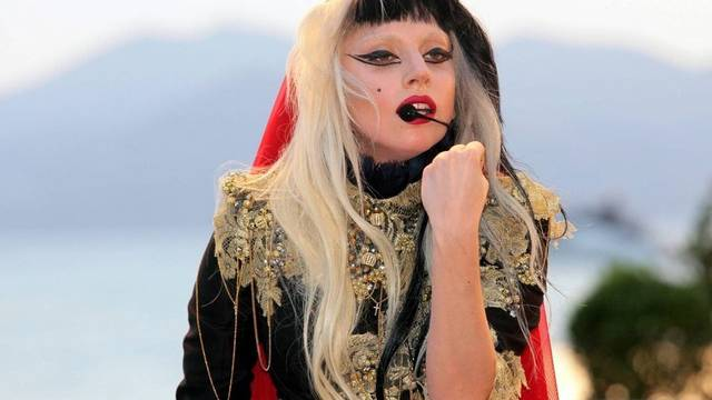 US-Pod-Diva Lady Gaga (Archiv)