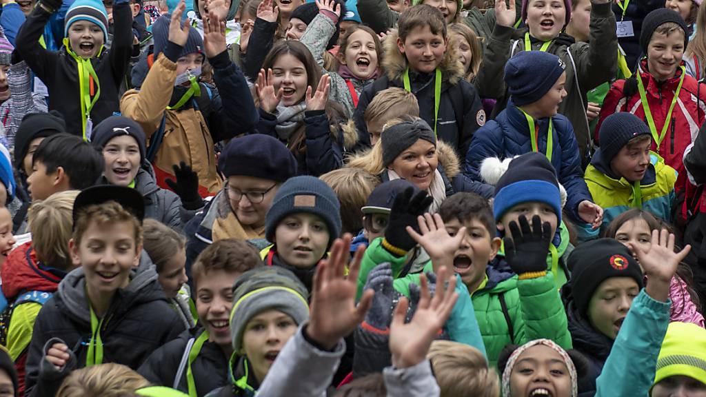 Ostschweizer Ombudsstelle für Kinderrechte gestartet