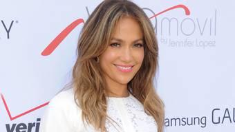 Opfer einer hirnrissigen Klage: Jennifer Lopez (Archiv)