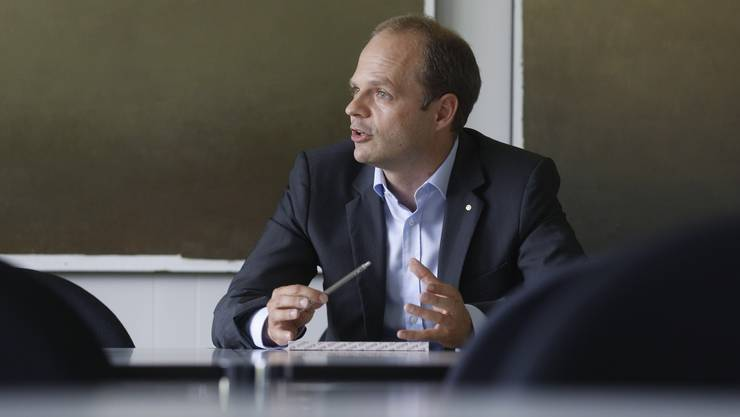 «Ein Klima der Unsicherheit ist nicht gut», warnt Handelskammer- Direktor Daniel Probst.