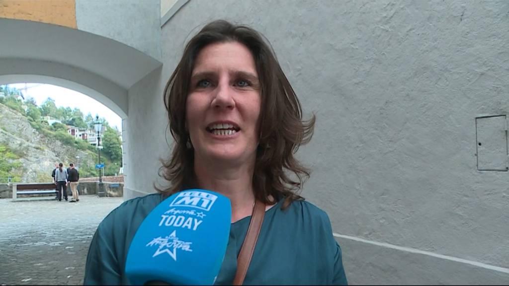 Stadtratswahlen Baden: Steffi Kessler ist neue Stadträtin