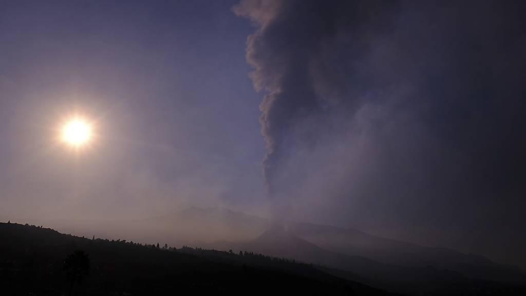 Auch Tourismusbranche leidet unter Vulkanausbruch auf La Palma