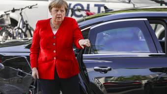 Mehr Solidarität im Asyl-Wesen: Auf diesem Punkt dürfte Merkel beharren.