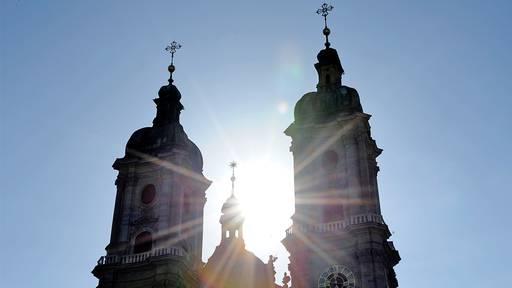 Übetragung aus der Kathedrale St. Gallen