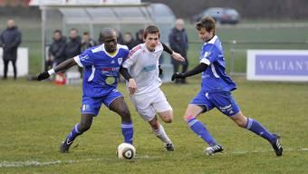 FC Meisterschwanden: Effizienz besiegt Elend