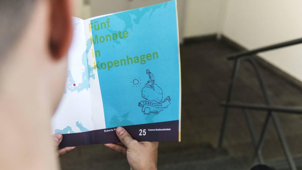 Junge wollen nicht in anderer Sprachregion der Schweiz leben