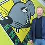 Bittet seine Spieler am Montag zum ersten, offiziellen Training: der neue EHCO-Headcoach Fredrik Söderström