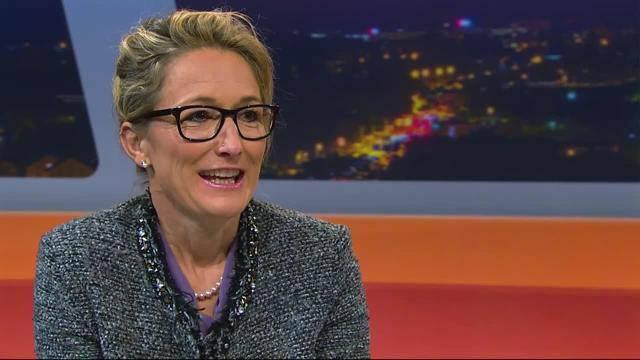 Bilanz Susanne Hochuli