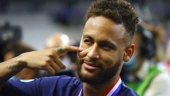Und immer wieder denkt der Fussball-Kenner: Nun ist der Moment gekommen für Paris St.Germain! Neymar und Co. möchten endlich die Champions-League gewinnen - die Chancen dazu waren nie besser.