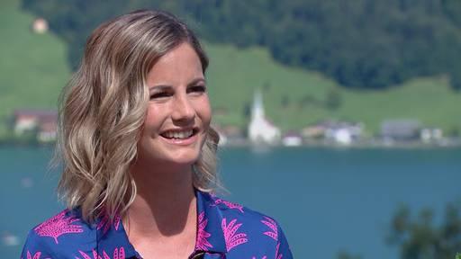Fabienne Bamert, Moderatorin SRF