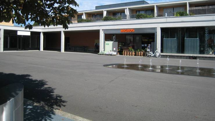 Der Guggerplatz Fislisbach soll aufgewertet werden. Jetzt liegt das Baugesuch auf.