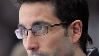 Adrien Plavsic übernimmt Martigny bis Ende Saison
