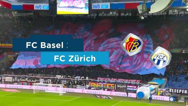Matchhighlights FCB FCZ