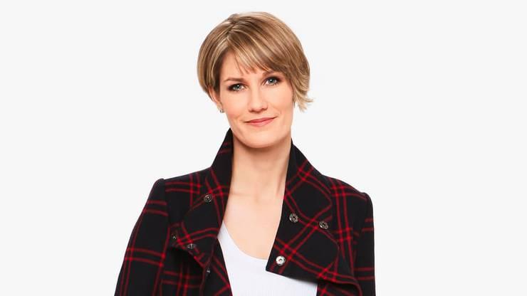 Daniela Milanese: Moderatorin sportaktuell, eishockey aktuell, sportlive