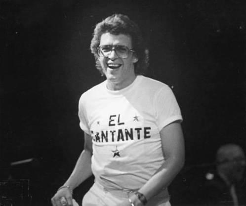 Hector Lavoe ist eine der grössten Legenden der lateinamerikanischen Musik. Sein Leben wurde 2006 verfilmt.