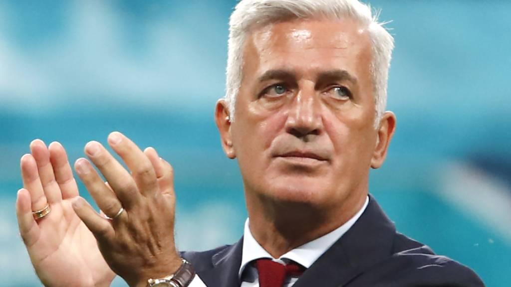 Laut «L'Equipe» ist es fix: Vladimir Petkovic wechselt zu Bordeaux