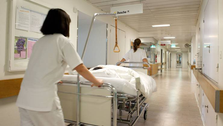 Die neue Spitalplanung des Kantons Zürich soll für eine «fokussierte, evidenzbasierte und bedarfsgerechte Patientenversorgung der Zukunft» sorgen. (Themenbild)