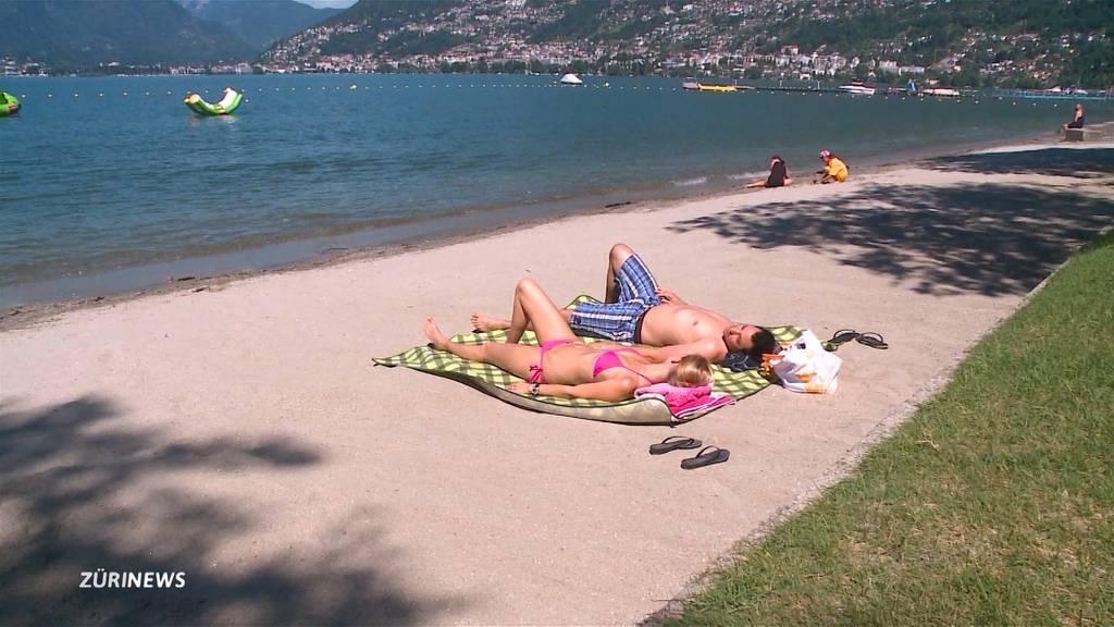 Tessin hofft auf Touristen aus der Deutschschweiz an Auffahrt