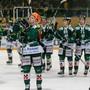 Eishockey, Swiss League, 34. Runde, EHC Olten - HC Ajoie