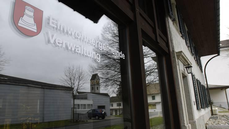 Im Gemeinderat Selzach sind elf Sitze zu vergeben.