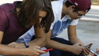 Die Millennials, eine andere Bezeichnung für «Generation Y», werden bis 2020 rund 35 Prozent der werktätigen Bevölkerung stellen. (Symbolbild)