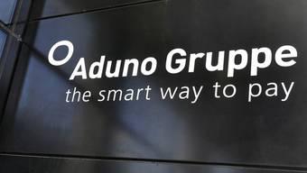 Von 118,5 Millionen auf 191,6 Millionen Franken: Die Kreditkartengesellschaft Aduno hat im vergangenen Jahr den Reingewinn deutlich gesteigert. (Archiv)