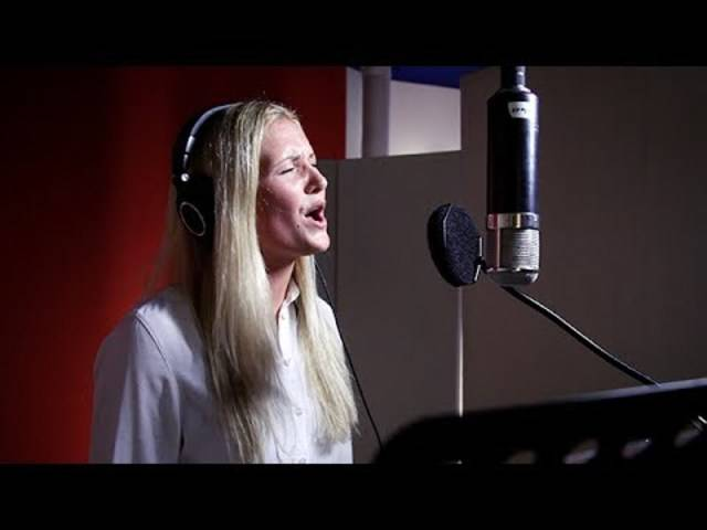 United In Red: Das offizielle Lied der Schweizer Frauennationalmannschaft an der EM