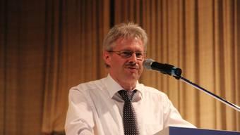 Kritik am Lehrplan 21: Verbandspräsident Kurt Schmid
