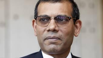 Mohamed Nasheed, Ex-Präsident der Maldiven, hat an der Uno-Klimakonferenz mehr Investitionen in erneuerbare Energie gefordert. Er hofft, dass damit fossile Industrien von allein unwirtschaftlich werden. (Archivbild)