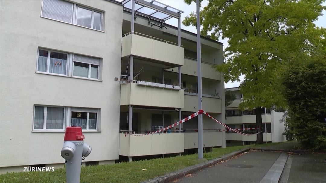 Verstorbene Jugendliche in Zollikerberg: Hinweise deuten auf Drogentod.