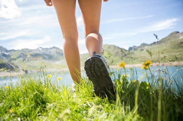 Du brauchst nicht weit zu gehen, um in den Frühlingsferien etwas zu erleben (Bild: iStock)