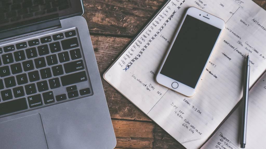 Die App «Sam» bringt die «To-Do-Liste» ins Jahr 2020