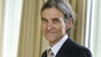 «Unternehmensförderer des Jahres 2012»: Thomas-Knecht