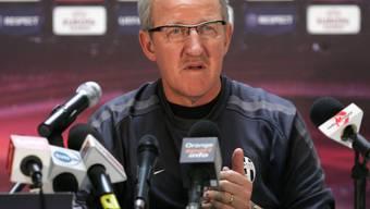 Der Italiener Luigi Delneri übernimmt Udinese