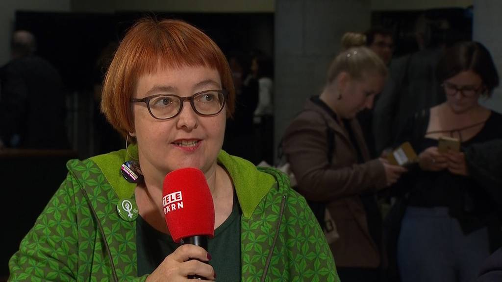 Nathalie Imboden: «Der Handlungsdruck war riesig»