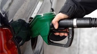 Benzin: Im 2012 so teuer wie nie zuvor – und im 2013?