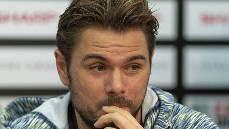 Stan Wawrinka kritisierte das Schweigen der Meinungsführer in der Causa um den inzwischen wegen Körperverletzung verurteilten Justin Gimelstob.