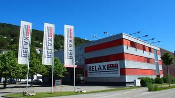 Die Schibli Möbel AG in Trimbach, die sich zuletzt als Relax-Center auf dem Möbelmarkt halten wollte, sieht sich veranlasst, per Ende Jahr die Geschäftstätigkeit vollständig aufzugeben.