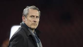 Stephan Anliker reagiert mit klaren Aussagen auf das Fehlverhalten der GC-Fans in Sitten