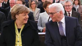 Birgit Baumann: «Steinmeier ist eine gute Wahl, er hat das Format für das Amt. Bei dessen Ausführung darf er dann ruhig ein bisschen weniger diplomatisch und stattdessen kraftvoller sein.» (Archivbild)