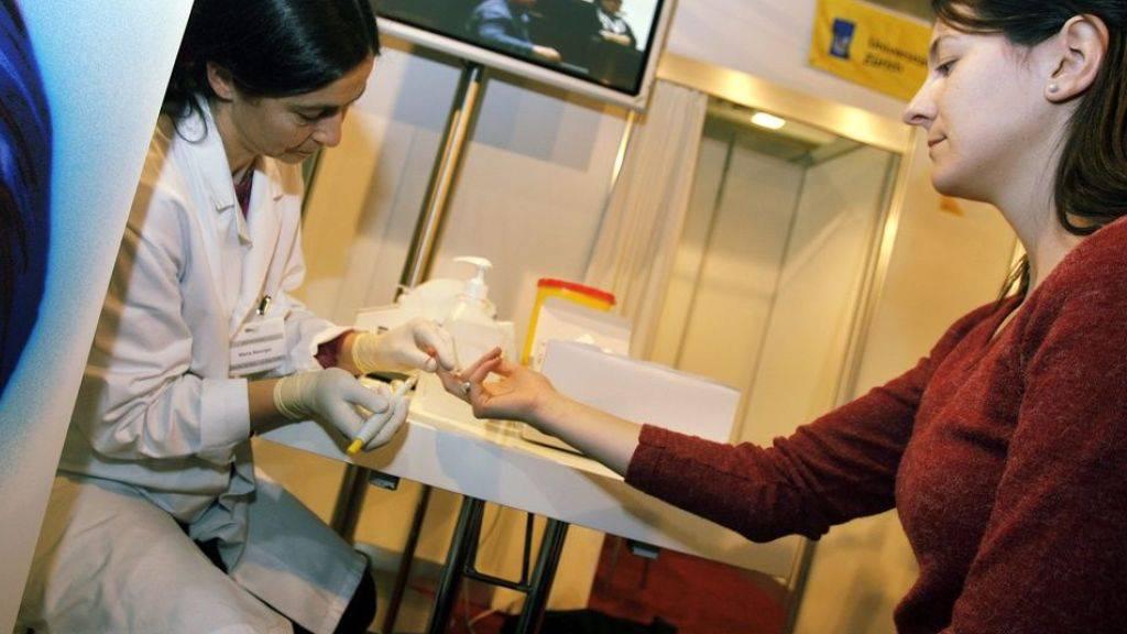 Hausärzte verschreiben zu wenig Medikamente zur Blutfettsenkung