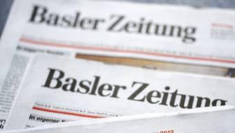 Bereits seit Mitte Jahr wird die «BaZ» zu einem grossen Teil in Chur produziert; in Basel kam es zu einem Stellenabbau.
