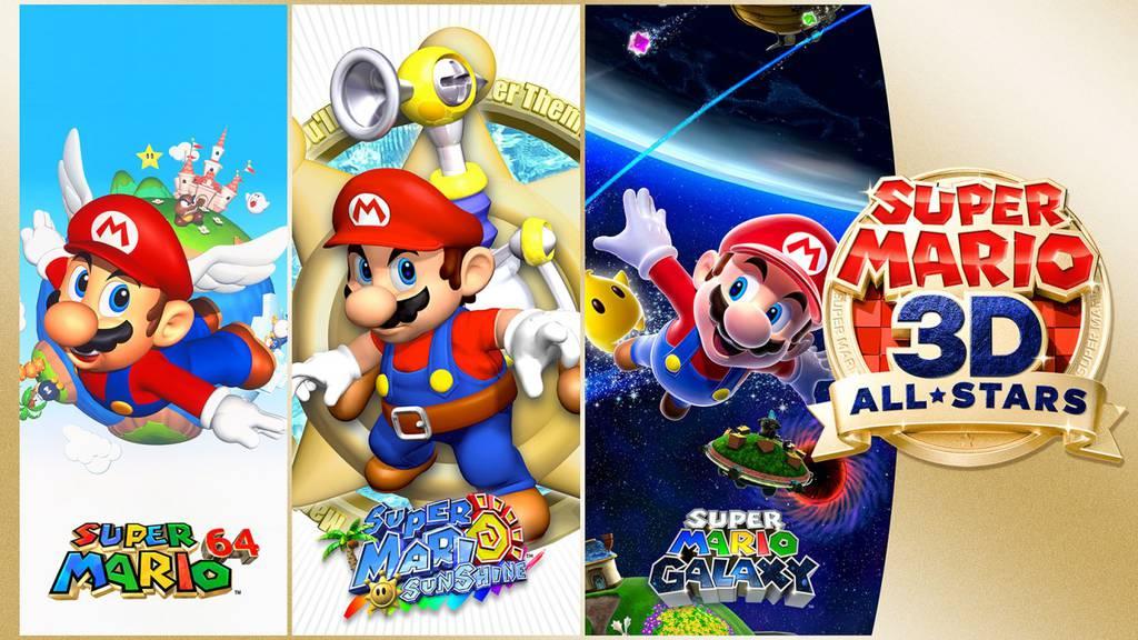 35 Jahre Super Mario